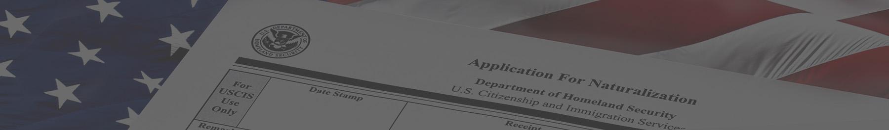 Immigration Law - SLF